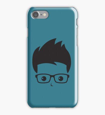 Geek/Nerd Sincere yet Fun - 2 iPhone Case/Skin