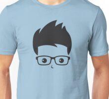 Geek/Nerd Sincere yet Fun - 2 Unisex T-Shirt