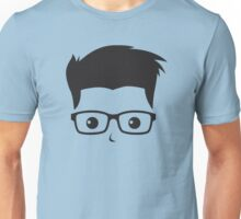 Geek/Nerd Sincere yet Fun - 3 Unisex T-Shirt