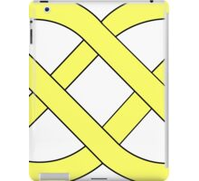 infinity tattoo sign squared song ring beyond revenge project eternity double one direction iPad Case/Skin
