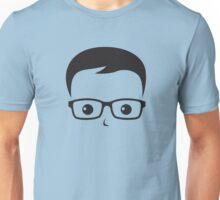 Geek/Nerd Sincere yet Fun - 4 Unisex T-Shirt