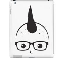 Geek/Nerd Sincere yet Fun - 5 iPad Case/Skin