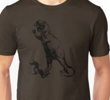 Older than Jurassic Park (since 1918) Unisex T-Shirt