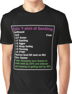 Epic Shirt Graphic T-Shirt