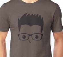 Geek/Nerd Sincere yet Fun - 7 Unisex T-Shirt