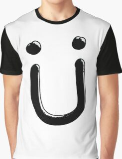 JACK U | Official Graphic T-Shirt