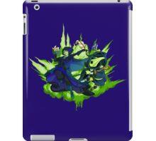 Mona & Plague iPad Case/Skin