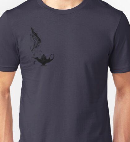 Genie lamp - pret à porter Unisex T-Shirt