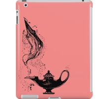 Genie lamp - pret à porter iPad Case/Skin