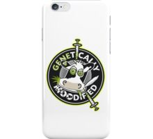Genetically Moodified iPhone Case/Skin