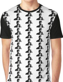 Alex Turner Graphic T-Shirt