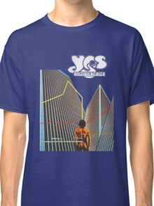 Yes - Going For the One Classic T-Shirt