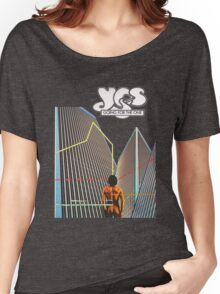 Yes - Going For the One Women's Relaxed Fit T-Shirt