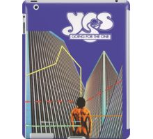 Yes - Going For the One iPad Case/Skin