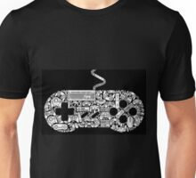 Gaming Controller Unisex T-Shirt