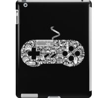 Gaming Controller iPad Case/Skin