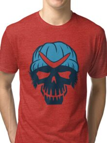 Captain Boomerang Tri-blend T-Shirt