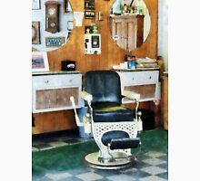 Barber Shop One Chair Unisex T-Shirt