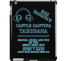 Star Wars - Maz Kanata's Cantina iPad Case/Skin