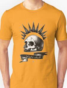 Chloe Price Misfit Skull Shirt T-Shirt