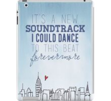 Taylor Swift - Welcome to New York iPad Case/Skin