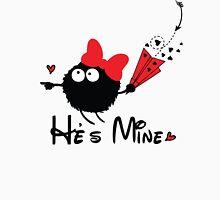 He's mine Men's Baseball ¾ T-Shirt