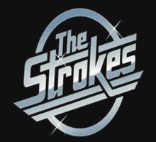 The Strokes Baby Tee