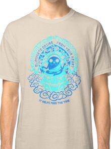 Adventure Time Budha Jack Classic T-Shirt
