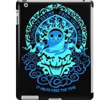 Adventure Time Budha Jack iPad Case/Skin