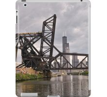 Counter Weight iPad Case/Skin