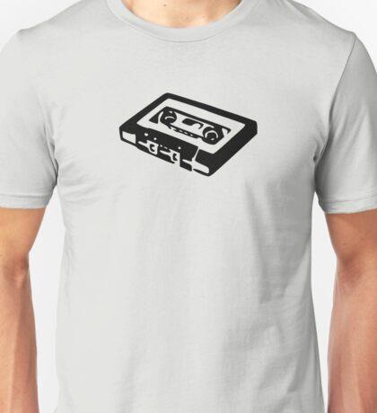 Fluo vintage audio cassette Unisex T-Shirt