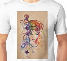 Spirit of The Rainbow Unisex T-Shirt