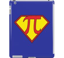 SuperPi iPad Case/Skin