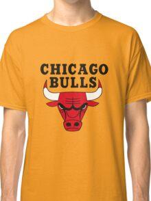 chicago bulls Classic T-Shirt