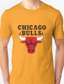 chicago bulls Unisex T-Shirt