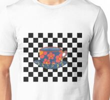 Cup And Saucer Unisex T-Shirt