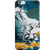 Breakdance iPhone Case/Skin