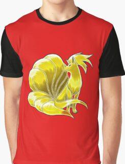 Ninetales Graphic T-Shirt