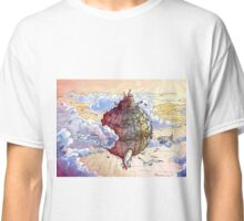The hot air balloon city! Classic T-Shirt
