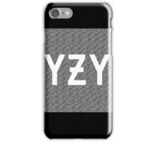 YEEZY - YZY iPhone Case/Skin