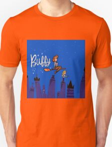 Buffy Bewitched T-Shirt
