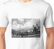 The Plaza Unisex T-Shirt