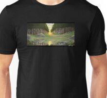 Country Landscape Unisex T-Shirt