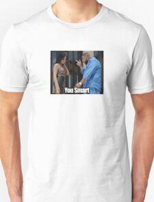 You Smart - DJ Khaled 2K14 Unisex T-Shirt