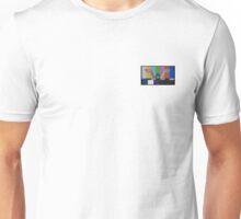 Weezer Old Logo Unisex T-Shirt
