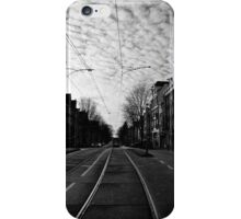 New Year's Day in Amsterdam iPhone Case/Skin