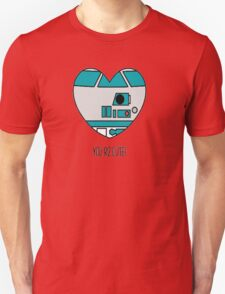Star Wars - Love  T-Shirt