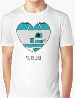 Star Wars - Love  Graphic T-Shirt