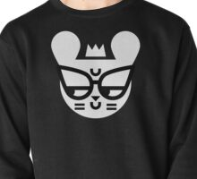 Skeptical Mouse Pullover