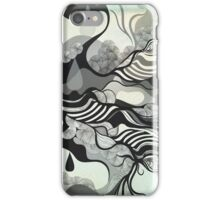 Ebb and Flow iPhone Case/Skin